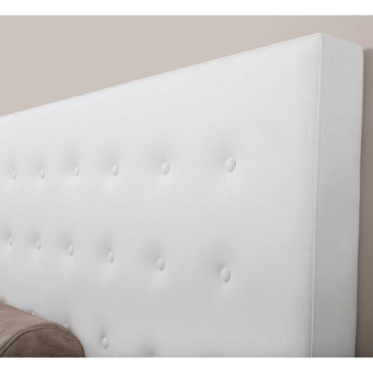 MILVA DOUBLE BED