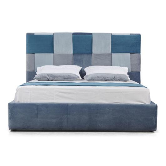 PLEXIS DOUBLE BED