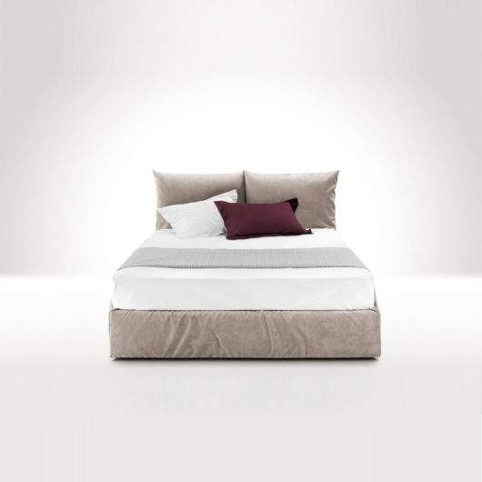 CRONO DOUBLE BED