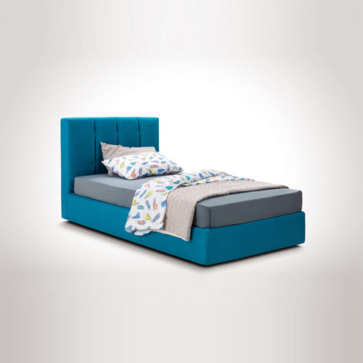 HERMES SINGLE BED