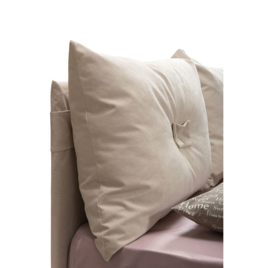 TRITON DOUBLE BED