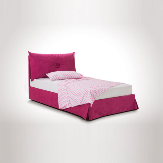 TRITON SINGLE BED