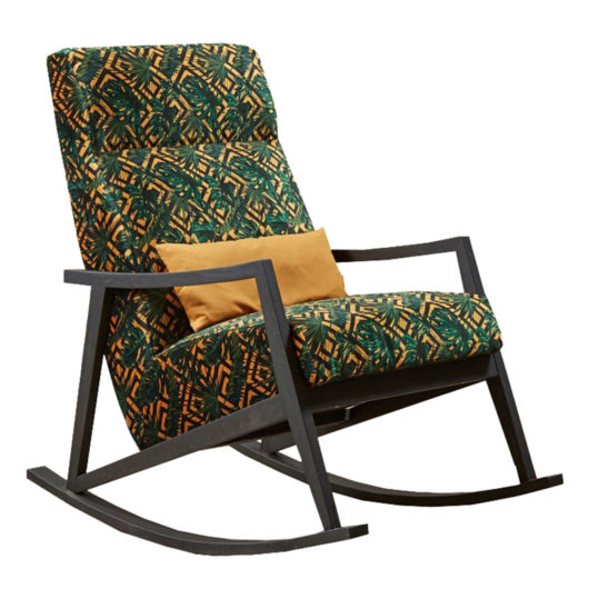 BARLEY ROCK ARMCHAIR