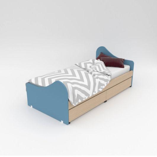BED SURF