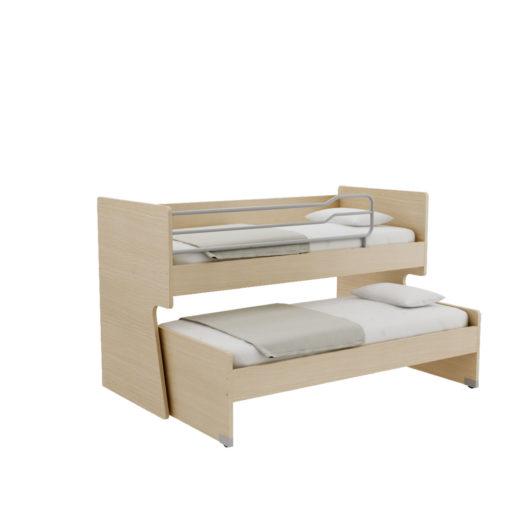 KOUKET BED DRYS 3