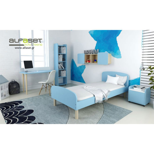 BEDROOM FLERA 1