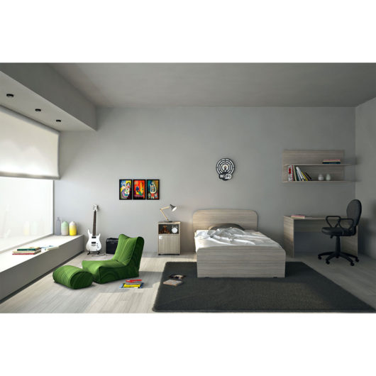 TATTOO BEDROOM 1