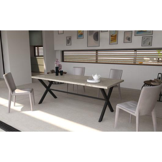 TABLE MONASTERY