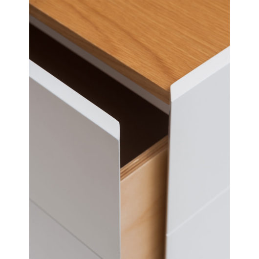 COFFEE TABLE CUBE